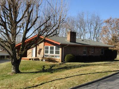 Marion Single Family Home For Sale: 633 Look Ave.