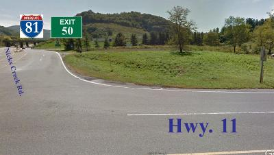 Atkins Residential Lots & Land For Sale: 5400 Lee Hwy