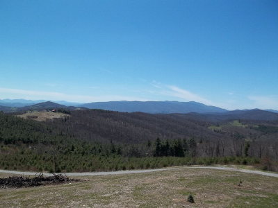 Grayson County Residential Lots & Land For Sale: Off Lost Lake Road