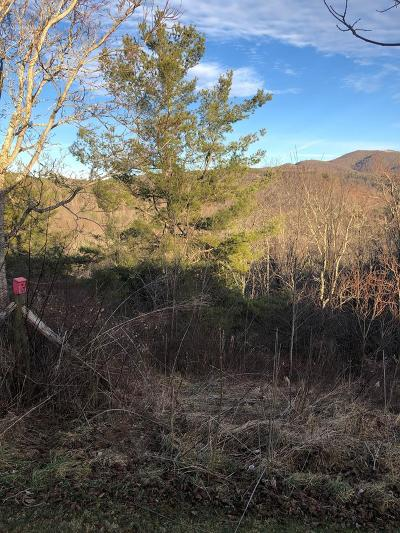 Independence Residential Lots & Land For Sale: Tbd Buck Mtn Road