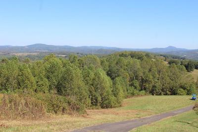 Hillsville Residential Lots & Land For Sale: Lot 13 Edelweiss Trail