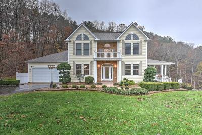 Abingdon Single Family Home For Sale: 22438 Montego Bay Road