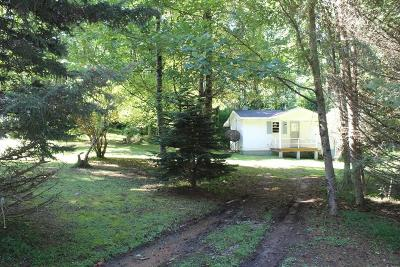 Carroll County Single Family Home For Sale: 561 Dry Twig Road