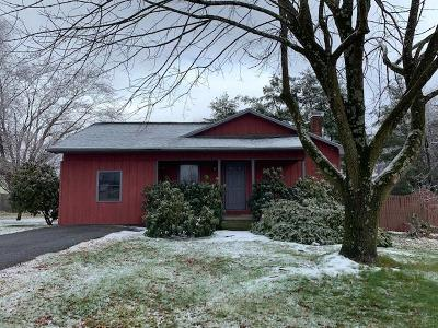 Wytheville Single Family Home For Sale: 175 Highland Circle