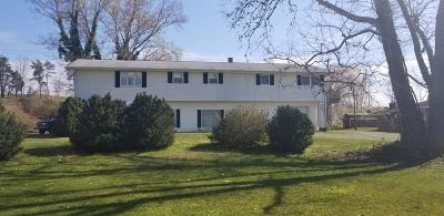 Glade Spring Single Family Home For Sale: 37238 Lee Hwy