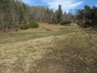 Chilhowie Residential Lots & Land For Sale: Tbd Cherry Tree Road