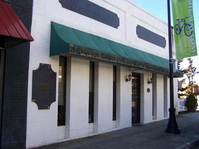 Carroll County, Grayson County Commercial For Sale: 110 Main Street