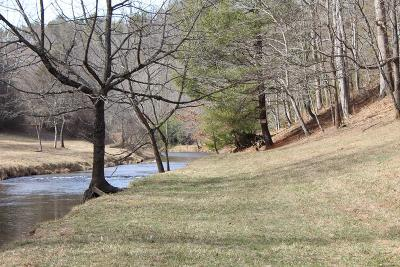 Galax Residential Lots & Land For Sale: Tbd Pridemoore Rd.