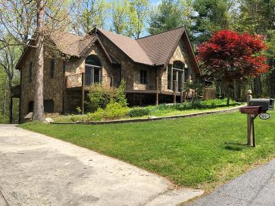Hillsville Single Family Home For Sale: 115 Oakside Drive
