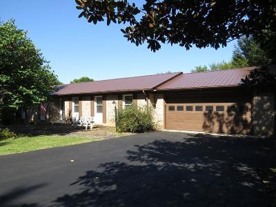 Abingdon VA Single Family Home For Sale: $229,000