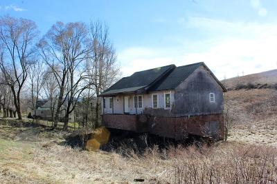 Marion Single Family Home For Sale: 806 Old Ebenezer Road