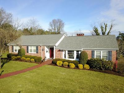 Galax VA Single Family Home For Sale: $229,950