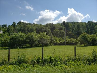 Galax Residential Lots & Land For Sale: Tbd Meadow Creek