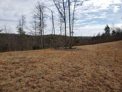 Carroll County, Grayson County Residential Lots & Land For Sale: Tbd Brush Creek Rd.