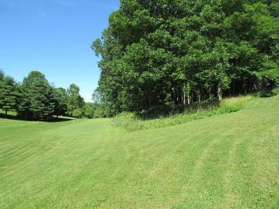Abingdon Residential Lots & Land For Sale: Tbd Clifton Ridge Rd