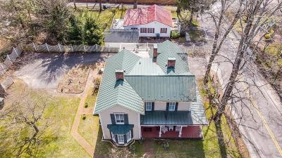 Abingdon VA Single Family Home For Sale: $399,900