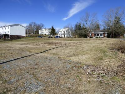 Wytheville Residential Lots & Land For Sale: Tbd Fourth Street