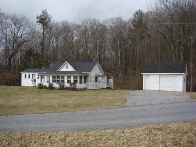 Damascus VA Single Family Home For Sale: $149,900