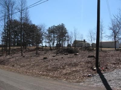 Carroll County, Grayson County Residential Lots & Land For Sale: Tbd Alpine Crest Road