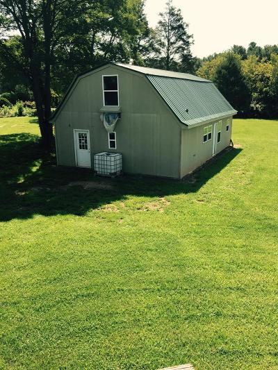 Carroll County Single Family Home For Sale: 4138 Bell Spur Rd