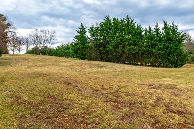 Carroll County, Grayson County Residential Lots & Land For Sale: 5866 Coulson Church Rd