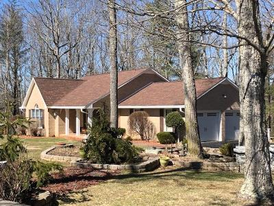 Carroll County Single Family Home Active Contingency: 327 Oakside Drive