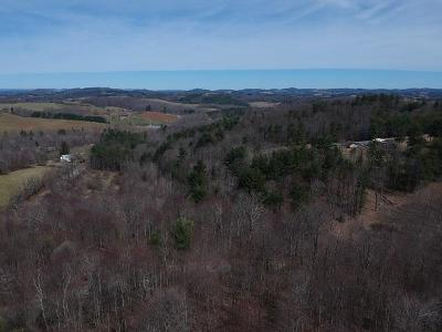 Galax, Woodlawn, Hillsville, Fries Residential Lots & Land For Sale: Tbd Valley Hill Dr.