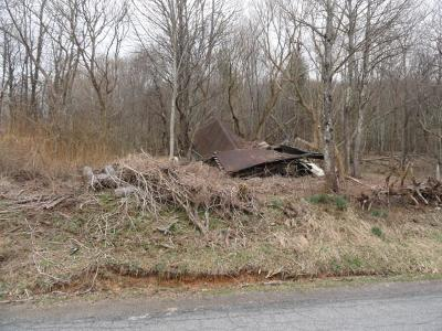 Atkins Residential Lots & Land For Sale: Tbd Mulberry Lane