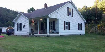 Grayson County Single Family Home For Sale: 3242 Fox Creek Rd