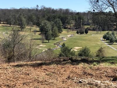 Galax Residential Lots & Land For Sale: Tbd Fairway Village