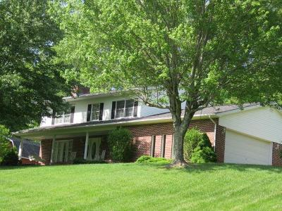 Meadowview Single Family Home For Sale: 19329 Tulip Tree Lane