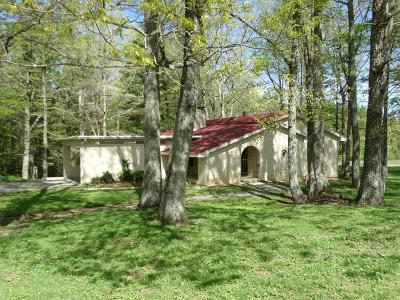 Carroll County, Grayson County Single Family Home For Sale: 375 Willis Gap