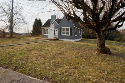 Grayson County Single Family Home For Sale: 117 Edgewood Dr