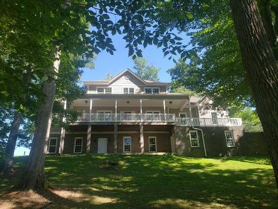 Abingdon Single Family Home For Sale: 17601 Providence Road
