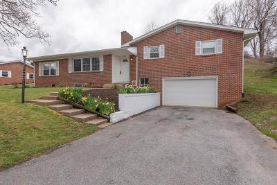 Abingdon Single Family Home For Sale: 15450 Chantilly Way