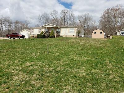 Meadowview Manufactured Home For Sale: 30207 Old Saltworks Road