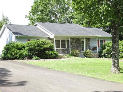 Carroll County, Grayson County Single Family Home For Sale: 315 Forest Lane