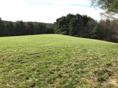 Galax Residential Lots & Land For Sale: Tbd Crooked Creek Rd.