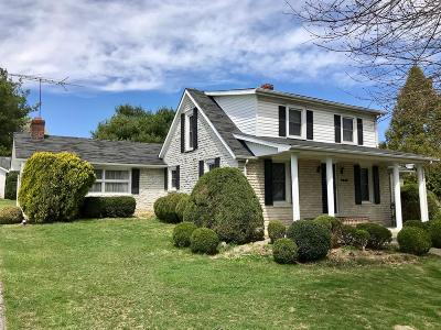 Wytheville Single Family Home For Sale: 5044 Lee Highway