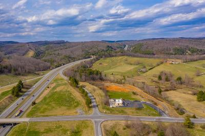 Bland Residential Lots & Land For Sale: Tbd Scenic Highway