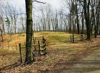 Carroll County, Grayson County Residential Lots & Land For Sale: 6447 Silverleaf Rd