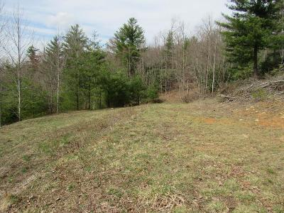 Carroll County, Grayson County Residential Lots & Land For Sale: 2605 Joy Ranch Rd.