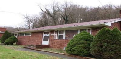 Saltville Single Family Home For Sale: 6500 S Main St