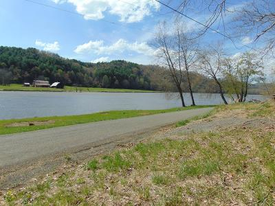 Galax Residential Lots & Land For Sale: Tbd Dixon Road