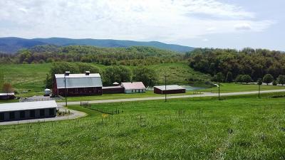 Rural Retreat Residential Lots & Land Active Contingency: Tbd Lee Hwy