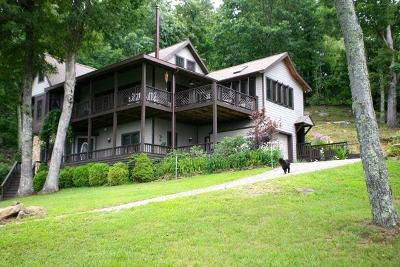 Grayson County Single Family Home For Sale: 1050 Forest Trl