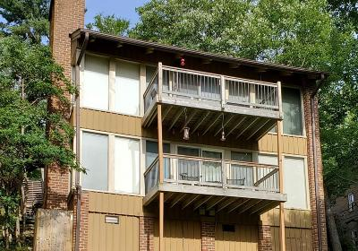 Hillsville Condo/Townhouse For Sale: 28 Doe Valley Drive