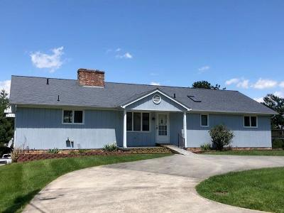 Galax Single Family Home For Sale: 112 Ford Ave.
