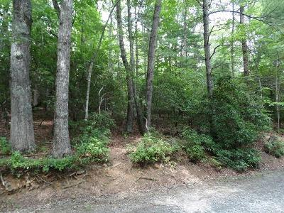 Galax Residential Lots & Land For Sale: Tbd Forestgreen Drive