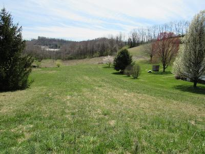 Bristol Residential Lots & Land For Sale: Peaceful Valley Road